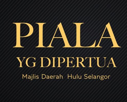 Piala Yang DiPertua Majlis Daerah Hulu Selangor