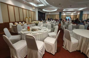 BBGC Events Room