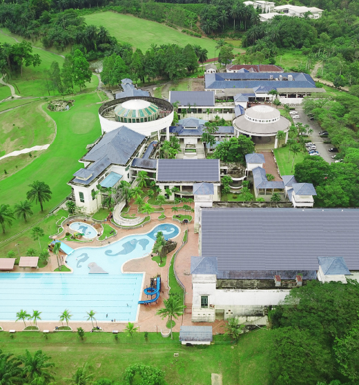 Bukit Beruntung Golf & Country Resort